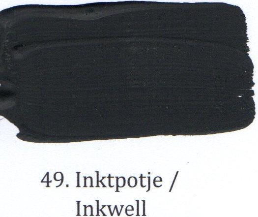 49. Inktpotje