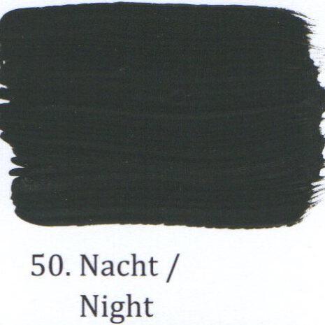 50. Nacht