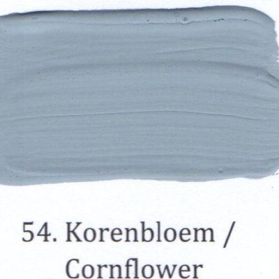 54. Korenbloem