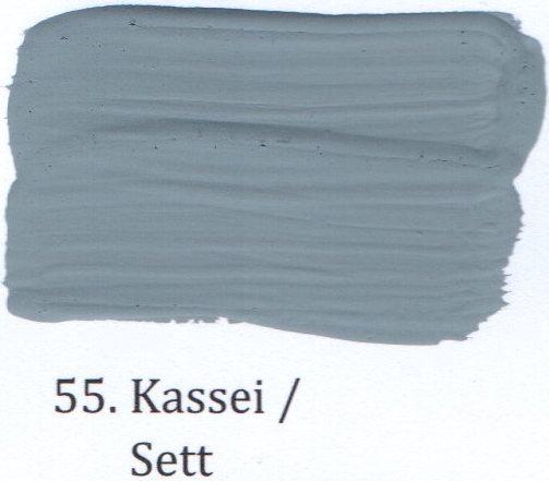 55. Kassei