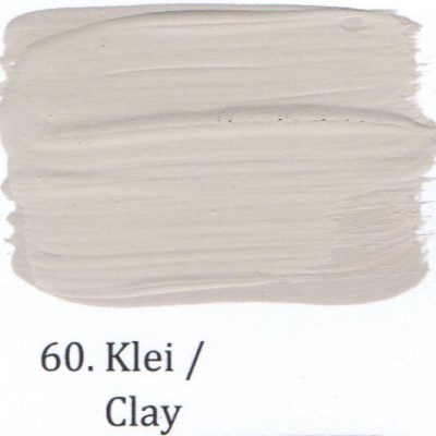 60. Klei