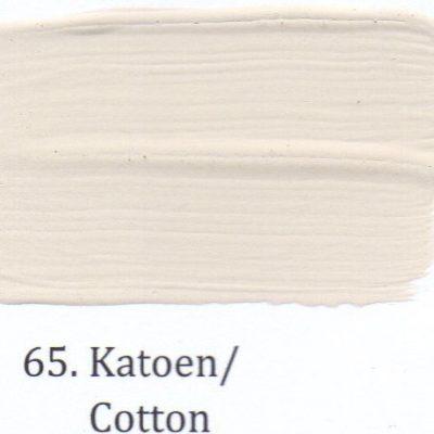 65. Katoen