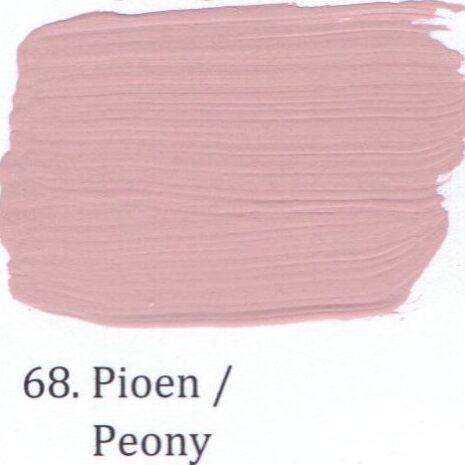 68. Pioen