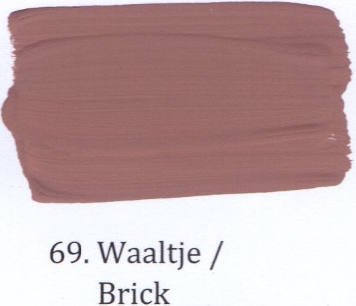 69. Waaltje