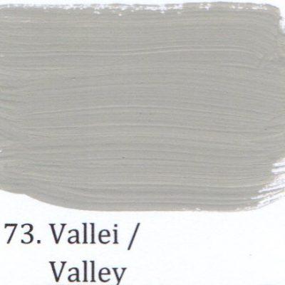 73. Vallei