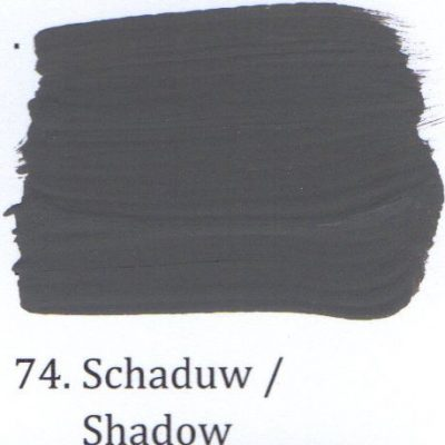 74. Schaduw