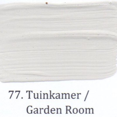 77. Tuinkamer