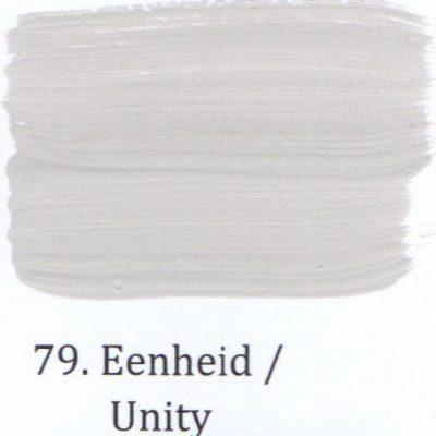 79. Eenheid