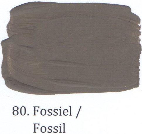 80. Fossiel