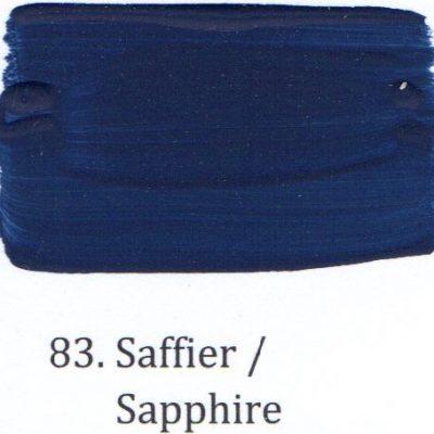 83. Saffier