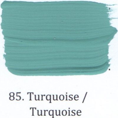85. Turquoise