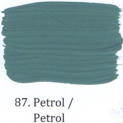 87. Petrol