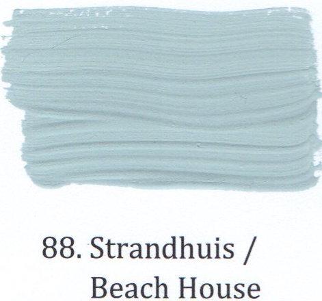 88. Strandhuis