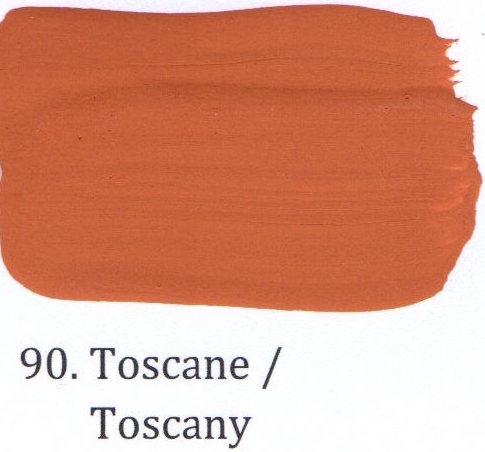 90. Toscane