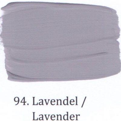 94. Lavendel