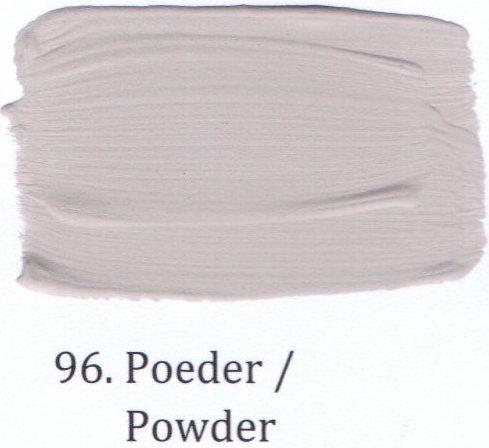 96. Poeder