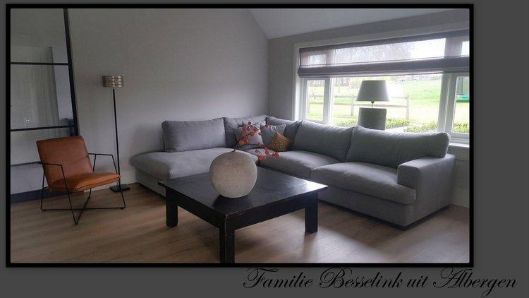 Binnenkijken in landelijke en industriele woonkamers - Foto\'s van ...