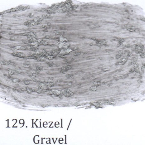 VERF 129. Kiezel