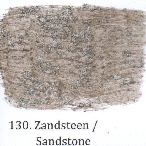 VERF 130. Zandsteen