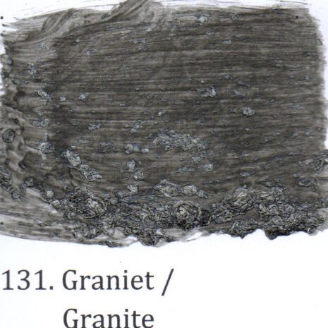 VERF 131. Graniet