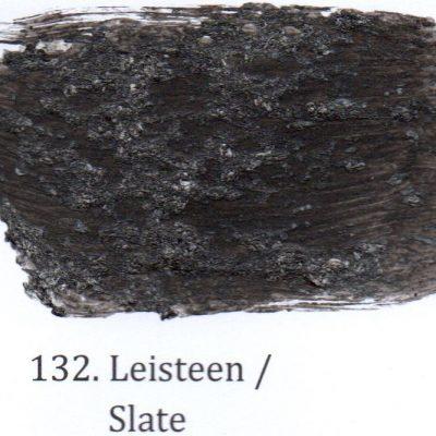132. Leisteen