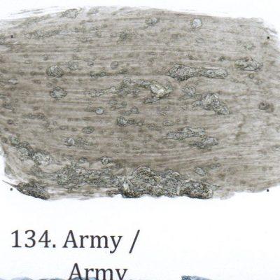 134. Army