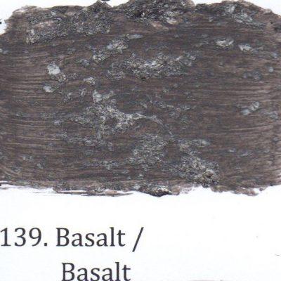 139. Basalt