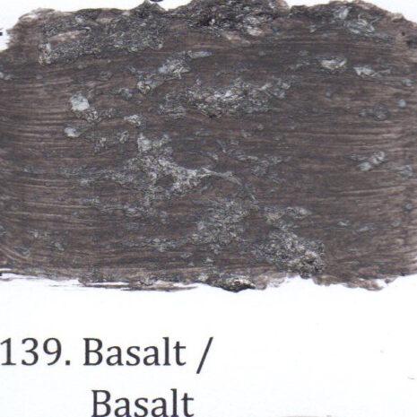 VERF 139. Basalt