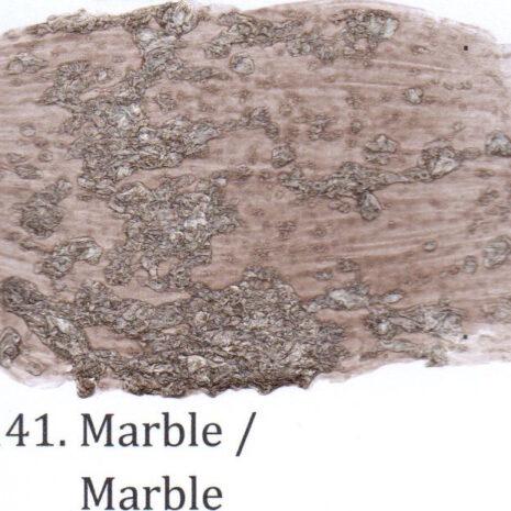 VERF 141. Marble