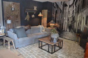 Landelijke meubels sfeerbeeld