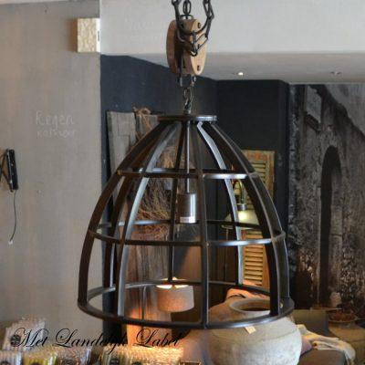 Hanglamp Ivo