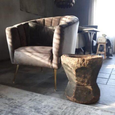 fauteuil Rosa