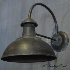 Wandlamp Pim