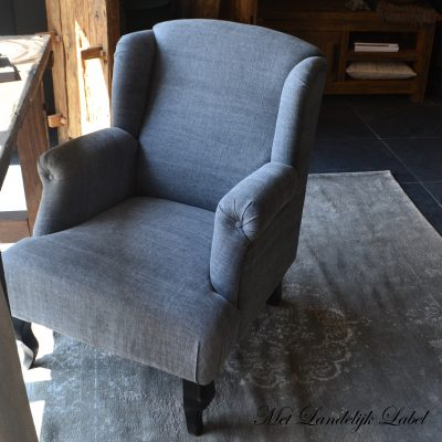 Fauteuil Laury