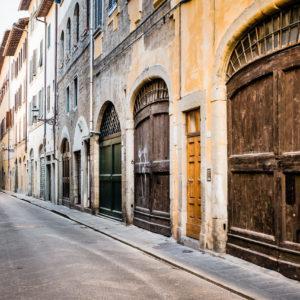 Via di Sicilia