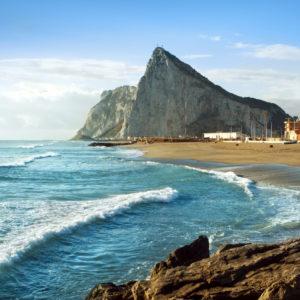 Gibraltar – 2