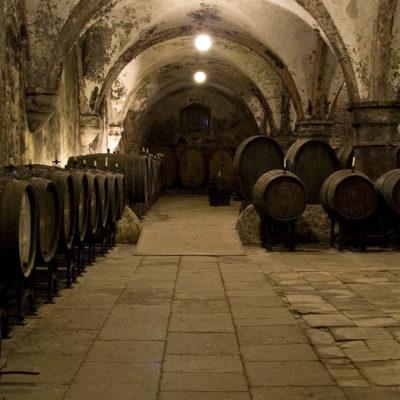 Wijnkelder Malaga