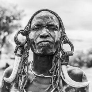 Ethiopisch stamlid