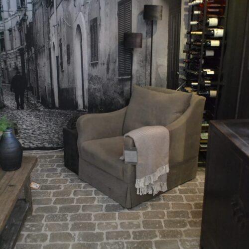 fauteuil Luzio