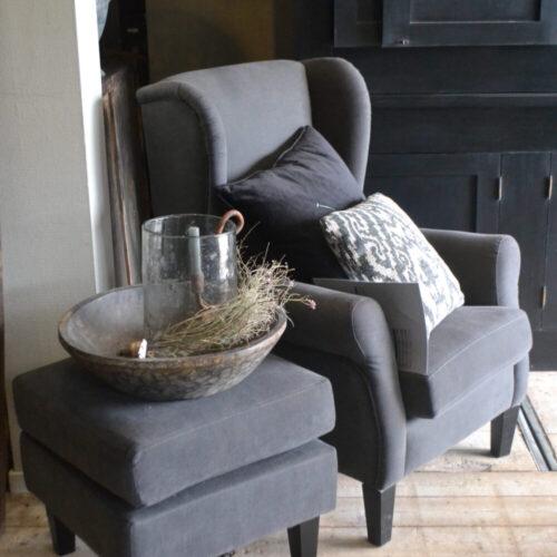 fauteuil Melle